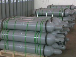 扬州工业甲烷