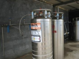 扬州焊接绝热气瓶集中供气