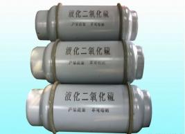 淮安二氧化硫