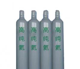 扬州高纯氦