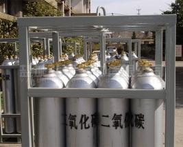 二氧化碳集装格
